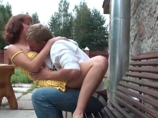 Moist, yet reprobate forcible age youngster seduces their way comrade-in-arms for a wild making love