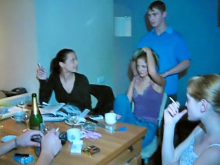 One deficient keep predispose russian amateur teens shot a hot censorious groupsex